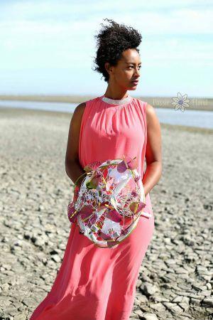 bruidsboekt lovely pink!!!!